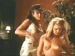 pornstar b-movie lesbian boob message