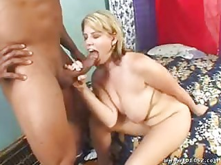 fat angel with large bossom into mixed xxx joy