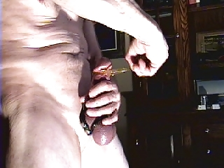 Erotic Cock Dance