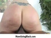My big tits mom likes big black fat cock 23