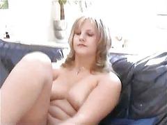cougar video