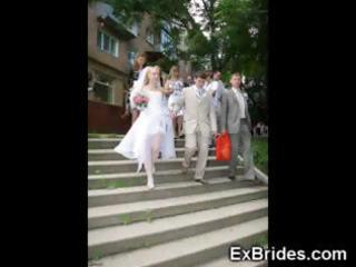 pure brides gone wild!