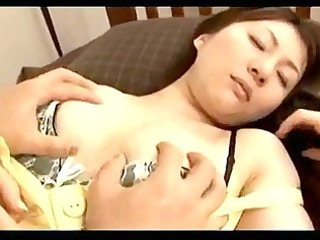 eastern girl taking her bossom rubbed fingered