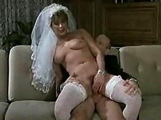 elderly fucker drilling some various fuckers bride
