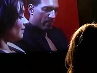 cinema sexing three people