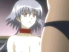 hentai anime doctor violated into the hospital