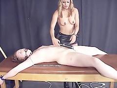 bondage squirters 02 - act 4
