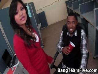 unmerciful piercing and licking orgie video part5