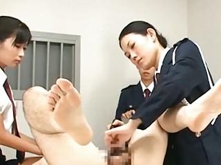 japanese av babe licking libido