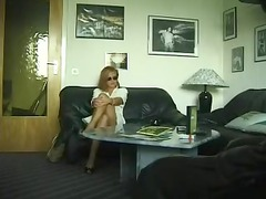 angel barbara classic two part 1