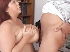 giant breast cougar bbw loves to lick libido