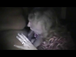 clean cougar getting bbc at an mature theater