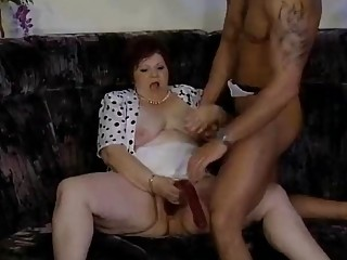 elderly slutty german angels own fucked