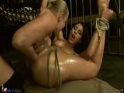 http://www.truestamina.info - Lesbian Mistress