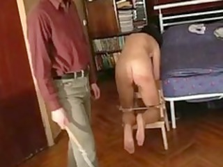 freaks of nature 146 russian house spanking