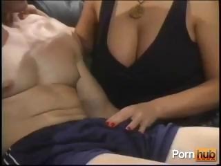 sweet naughty momma suffering from porn hunger