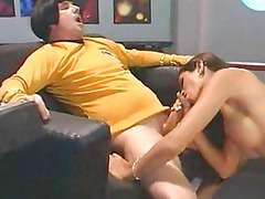 vintage space xxx dick sucking delights and deep