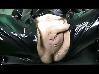 daemona - fucking maschine vs rubber slut (