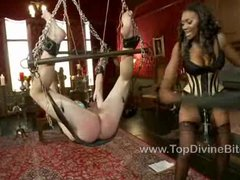 nyomi banxxx is a best super dominatrix