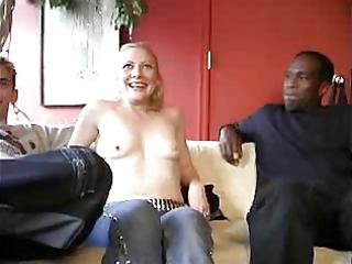 mixed albino