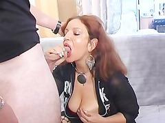 anal castings - scene 2