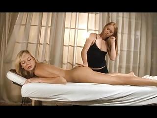 the hayden massage by filmhond