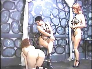 shackling hawt newbie to dominate inside