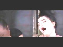 lesbian bdsm toture of slave sybil