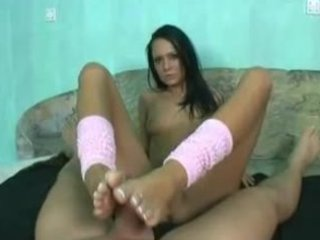 rachel moons french tipped toes rub your libido