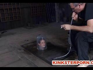 slave haliey inexperienced pervert bdsm bizarre