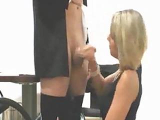 boss impregnates his young secretary