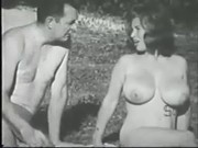 Virginia Bell goes Nudist