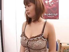 japanese av woman forced to lick