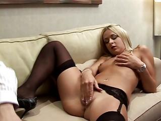 albino english girl wills cougar penis