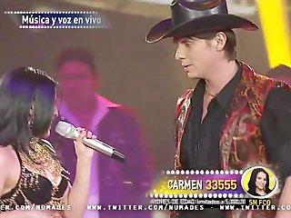 Eduman-Private.com - Carmen Pantalon Latez Rojo
