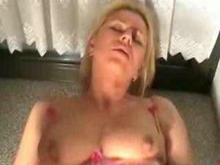 german pale butt cum