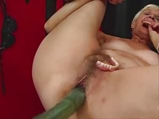 extrem granny sex tube