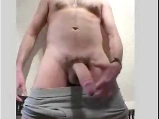 12 inch heavy dick