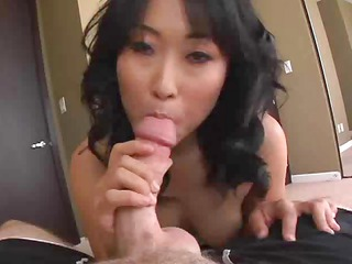 yuki mori pov cock sucking