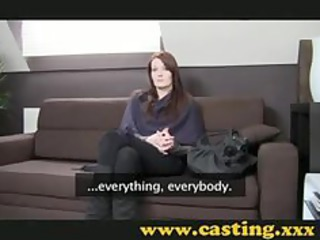casting interview and audition fuck of australian