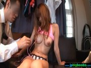 Big Tits Japanese Hot Girl Get Hardcore Nailed