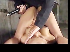 bdsm squeezing climax (zdonk)