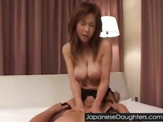 sweet japanese daughter ass violated uneasy