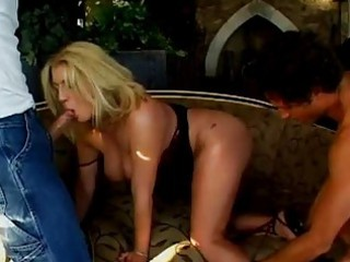 super butt pale amp with big boobs licks and