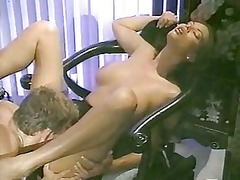 babe tera patrick obtains her cave eaten and